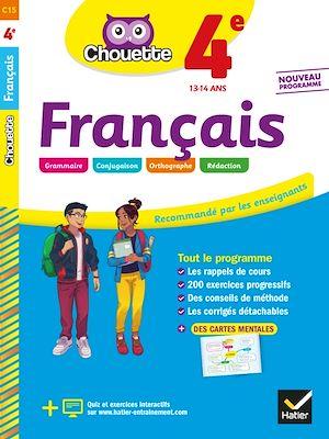 Téléchargez le livre :  Français 4e