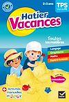 Télécharger le livre :  Cahier de vacances 2020 de la Toute Petite section vers la Petite section 2/3 ans