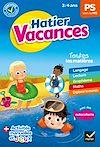 Télécharger le livre :  Cahier de vacances 2020 de la Petite section vers la Moyenne section 3/4 ans