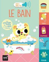 Téléchargez le livre :  Répète après moi - Le bain 1/3 ans