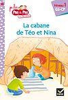 Télécharger le livre :  La cabane de Téo et Nina