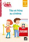 Télécharger le livre :  La sortie au cinéma