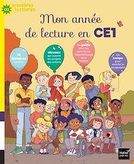 Téléchargez le livre :  Mon année de lecture au CE1