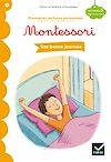 Télécharger le livre :  Une bonne journée - Premières lectures autonomes Montessori