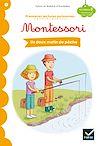 Télécharger le livre :  Un doux matin de pêche - Premières lectures autonomes Montessori