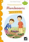 Télécharger le livre :  Le jardin de Martin -Premières lectures autonomes Montessori