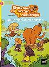 Télécharger le livre :  Bienvenue en caverne préhistorique : Dessine-moi un mammouth