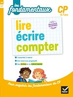 Download this eBook lire, écrire, compter CP