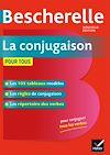 Télécharger le livre :  Bescherelle La conjugaison pour tous