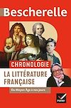 Télécharger le livre :  Bescherelle Chronologie de la littérature française