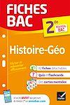 Télécharger le livre :  Fiches bac Histoire-Géographie 2de