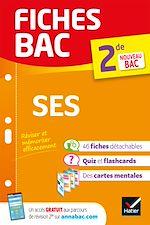 Download this eBook Fiches bac SES 2de