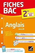 Download this eBook Fiches bac Anglais 2de