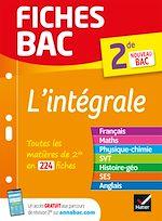 Download this eBook Fiches bac L'intégrale 2de