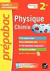 Télécharger le livre :  Physique-chimie 2de - Prépabac Cours & entraînement