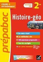 Téléchargez le livre :  Histoire-géographie 2de - Prépabac
