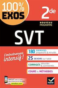 Téléchargez le livre :  SVT 2de