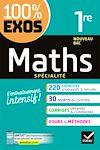 Télécharger le livre :  Maths (spécialité) 1re