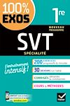Télécharger le livre :  SVT (spécialité) 1re