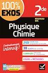 Télécharger le livre :  Physique-Chimie 2de