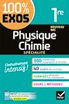 Télécharger le livre :  Physique-Chimie 1re générale (spécialité)