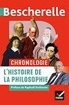 Télécharger le livre :  Bescherelle Chronologie de l'histoire de la philosophie