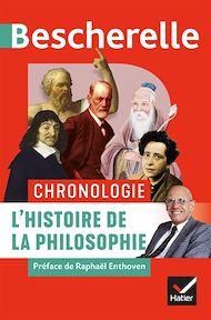 Téléchargez le livre :  Bescherelle Chronologie de l'histoire de la philosophie