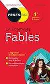 Télécharger le livre :  Profil - La Fontaine, Fables