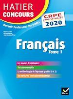 Download this eBook Français tome 1 - CRPE 2020 - Epreuve écrite d'admissibilité