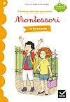 Télécharger le livre :  La brocante - Premières lectures autonomes Montessori