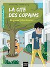 Télécharger le livre :  La cité des copains - Un grand frère bizarre CP/CE1 6/7 ans