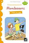 Télécharger le livre :  Un jour sur l'eau - Premières lectures autonomes Montessori