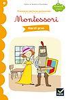 Télécharger le livre :  Premières lectures autonomes Montessori Niveau 3 - Mardi gras