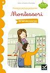 Télécharger le livre :  Premières lectures autonomes Montessori Niveau 3 - Nil fait des courses