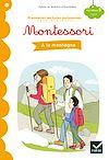 Télécharger le livre :  Premières lectures autonomes Montessori Niveau 3 - À la montagne