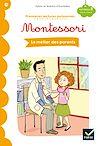 Télécharger le livre :  Premières lectures autonomes Montessori Niveau 3 - Les métiers des parents