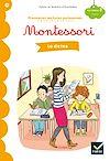 Télécharger le livre :  Premières lectures autonomes Montessori Niveau 3 - La dictée