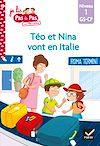 Télécharger le livre :  Téo et Nina GS CP Niveau 1 - Téo et Nina vont en Italie