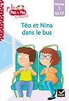 Télécharger le livre :  Téo et Nina GS-CP Niveau 1 - Téo et Nina dans le bus