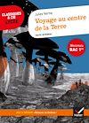 Télécharger le livre :  Voyage au centre de la Terre (Bac 2021)