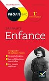 Télécharger le livre :  Profil - Sarraute, Enfance