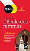 Télécharger le livre :  Profil - Molière, L'École des femmes