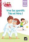 Télécharger le livre :  Vive les sportifs !
