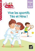 Téléchargez le livre :  Vive les sportifs !