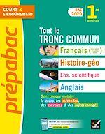 Download this eBook Tout le tronc commun 1re Bac 2020