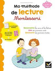 Téléchargez le livre :  Ma méthode de lecture Montessori avec Nil et Mia