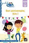 Télécharger le livre :  Bon anniversaire, Kim !