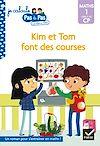 Télécharger le livre :  Kim et Tom font des courses