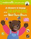 Télécharger le livre :  Je découvre le langage et le graphisme avec Petit Ours Brun - toute petite section