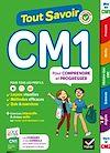 Télécharger le livre :  Tout Savoir CM1 - Tout en un